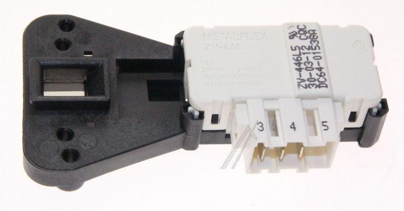Inchizator usa hublou masina de spalat SAMSUNG WF906U4SAWQ