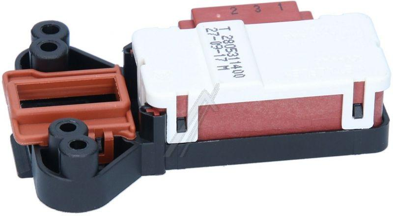 Inchizator usa hublou masina de spalat BEKO WMB 51232PT